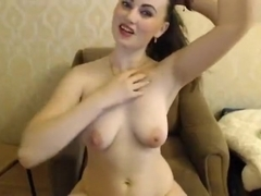 Russian webcam model Missslady fuck their holes