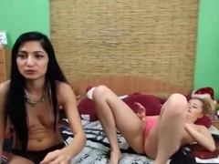 adryeenmely intimate clip on 02/02/15 16:37 from chaturbate