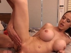 Bruce Venture having fuck with Mckenzie Lee