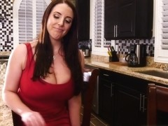 Angela White & Johnny Castle in MyFriendsHotGirl