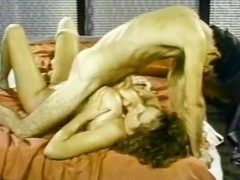 Becky Savage, Busty Belle, Candy Samples in vintage sex site