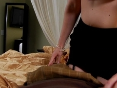 Exotic pornstar in Fabulous Blowjob, Lingerie adult movie