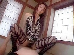 japanese wife in stocking 4-1