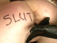 Cherry Torn in Service Session: Slut Pig - TheUpperFloor