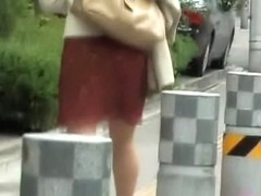 Kinky sharking adventures with a hot Japanese chick