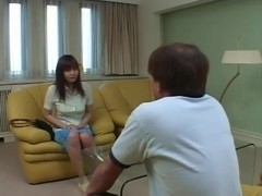 Aki Aiba Japanese Nice Tits 02 by PRELUDE (half censored)