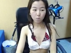 sunan_young secret movie scene 07/04/15 on 16:48 from MyFreecams