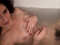 Date with a hairy princess Sativa Verte part 1