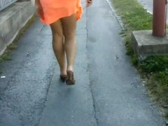 sexy mules candid slovakia