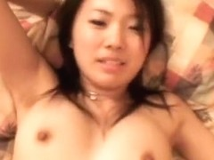 Fabulous Japanese whore Sana Aoi in Hottest POV JAV video