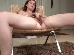 ATKhairy: Lara Brookes - Masturbation Movie