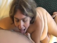 Hottest Homemade clip with blowjob scenes