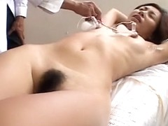 Crazy Japanese chick in Amazing JAV uncensored Dildos/Toys movie
