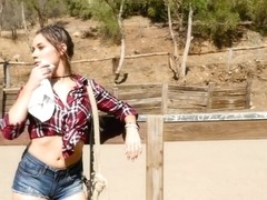 Cassidy Klein & Nina North in Won't Quit You