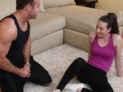 Casey Calvert & Chad White in My Wife Shot Friend