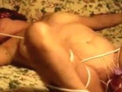 bound up wife agonorgasmos another time and anew