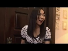 20yr old Rin Suzuki receives three BBC Creampies (Uncensored)