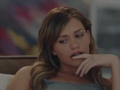 Mia Malkova bending over to get thrust into hard from behind