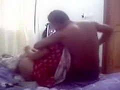 Married Indian Couple mystic Homemade Sex