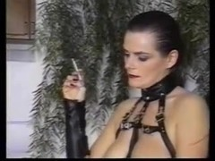 Female Authority - Kat - Wench In Leather