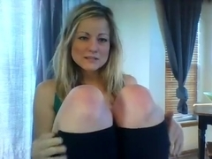 rosiedrm secret clip on 01/26/15 17:34 from chaturbate