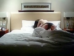 Fucking My Boyfriend On Camera