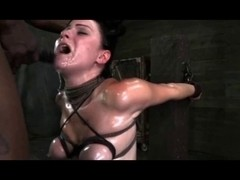 Suspended Screwed Bonded and Abased Slaves