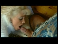 Double anal for Christine