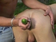 Nasty ass fuck action in gay twinks porn