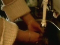 Incredible homemade Oldie, Unsorted adult clip