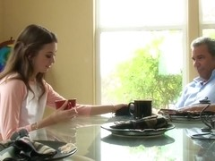 Riley Reid in Stepdaughter Riley Reid wants what mommy had - Vivid