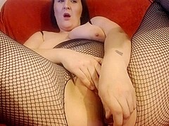 homemade, mature is toying her big ass