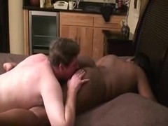 How to Make a Perfect Oral Sex in Hot Black Girl