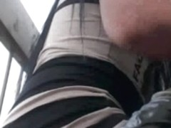Talkinabout Horny Milf With a Black Dildo Playin