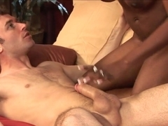 Fabulous pornstar in Incredible Interracial, Black and Ebony xxx movie