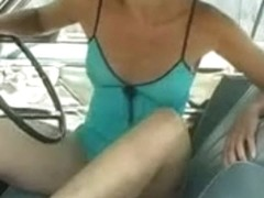 perky tits are great