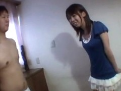 Hottest JAV censored adult movie with fabulous japanese whores