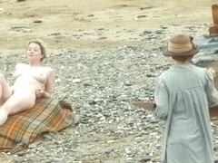 Summer in February (2013) Emily Browning, Mia Austen