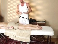 Marilyn & Ryan McLane in Are You Gonna Help Me Fix My Braces? Video