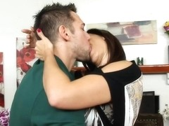 Raylene & Johnny Castle in My Friends Hot Mom