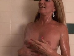 SpringBreakLife Video: Hot Milf Shower