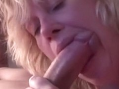 Wanking and being sucked by my wife
