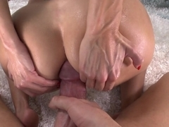 Ava Addams loves big cock in her ass