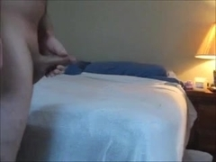 Mature Amanda receives drilled by 2 mates