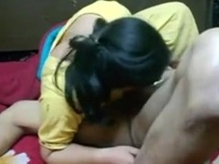 Indian porn MMS of virgin gal Ritu with bf