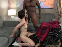 Amazing pornstars David Christopher, Rob Piper, Sarah Shevon in Exotic Interracial, Cuckold adult .