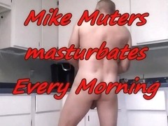 Mike Muters is a fun loving PERVERT