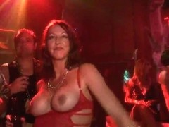 SpringBreakLife Video: Naughty Nighty Party