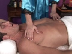 Massage-Parlor: It Is Just Too Big...