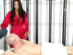 Massage-Parlor: Route From Hell